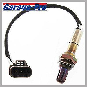 2007 2008 mazda cx 7 oxygen sensor garage pro minor modifications oe replacement 3 wire